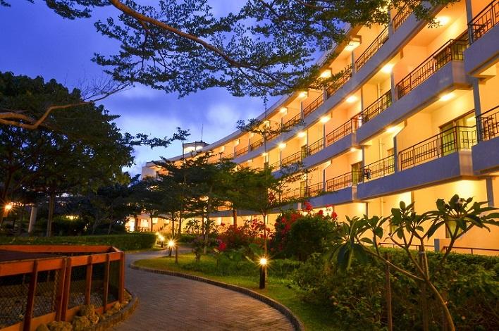 福華渡假飯店