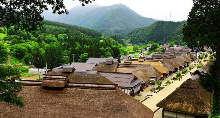 「福島大內宿」的圖片搜尋結果